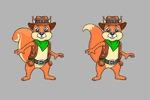 Разработка 2D персонажа