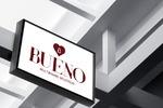 Разработка вывески для бутика BUENO