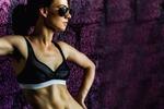 Рекламная фотосъемка для интернет-магазина спортивной одежды