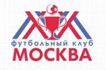 """Логотип  для футбольного клуба """"Москва"""""""