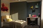 Квартира спальня 2