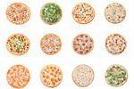 Пицца для сети ресторанов Pizza Maestro