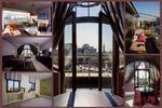 Дизайн-проект квартиры в стиле арт-деко Анны Муравиной