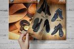 Каталог для обувной фабрики Far Sabo