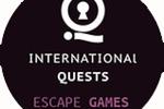 IQ Escape Games - ведение соцсетей для квестов в Филадельфии
