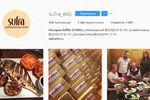 Ведение и продвижение ресторана в Instagram