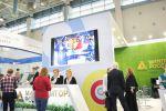 Отчетное видео о Московском международном салоне образования.