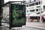 Разработка рекламной продукции для PANDORA