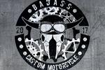 Эмблема для байкеров