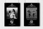 Разработка рекламных баннеров для ювелирного салона
