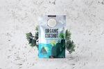 Разработка упаковки для кокосового сахара