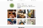 Продвижение в instagram, привлечение ЦА. Grow Food
