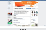 Продвижение и ведение группы ВКонтакте MebelVia.ru