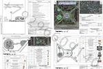 ЭП реконструкции городского сквера Презентация #1