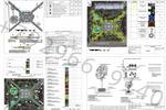 ЭП реконструкции городского сквера Презентация #2