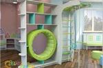 мебель для детскго сада