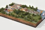 Визуализация фабрики