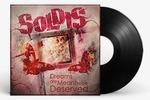 Обложка пластинки Soldis