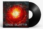 Обложка пластинки Vage Blatta
