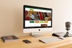 Сайт для магазина специй