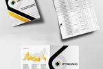 Дизайн и верстка каталога Iptronic