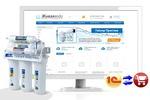 «Живая вода», интернет-магазин по продаже фильтров для воды