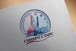логотип для школы синхронного плавания