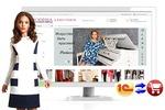 Modessa-market, оптовый интернет-магазин одежды для женщин, Ново