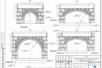 Проектирование жилого дома в Барвихинском с/п (арочные окна)