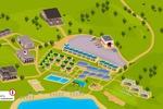 Карта санатория