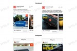 Портативная система // Таргетинг Facebook, Instagram