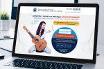 Школа музыки (уроки игры на гитаре) «Гитардо», 2015