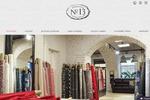Магазин итальянских тканей в Санкт-Петербурге