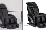 Массажное кресло (обтравка + ретушь)