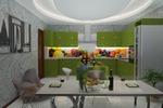 Проектирование, моделирование мебели с последующей визуализацией
