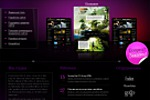Веб-студия QLED