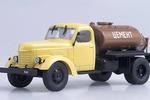 Продажа цементовозов и цистерн для сыпучих грузов