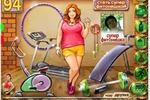 приложение Фитоняшка vkontakte игра