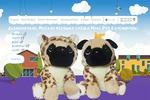 Сайт по продаже мягкиx игрушек