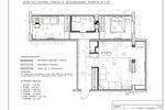 План квартиры с мебелью 3