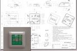 Рабочая CAD модель и КД (2014г.)