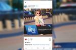 Instagram-шаблоны для туристического агентства