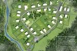 Визуализация ГП для поселка Еловый ручей.
