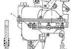 Игольчатый клапан (Метрический картридж – 350 бар DV5E)