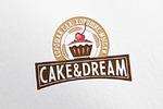 Лого Cake Dream
