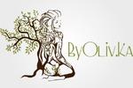 Логотип для ByOliv.Ka