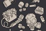 stalker's ammunition