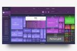 Разработка UI/UX интерфейса Treemap карты. Dashboard