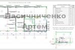 1.5_Сервисный центр г. Серов_план систем отопления