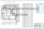 4.4_Жилой дом_план вентиляции_2-й этаж